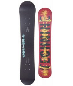 Technine Team Series Snowboard 159 Skateboard