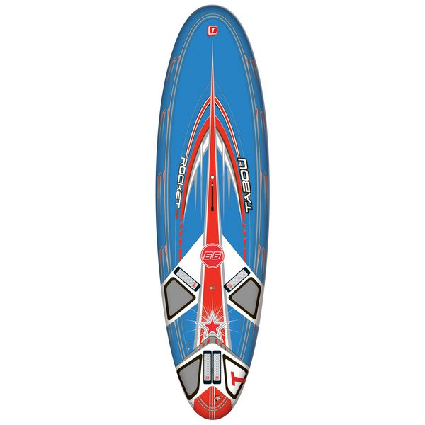Tabou Rocket GT Windsurf Board 115