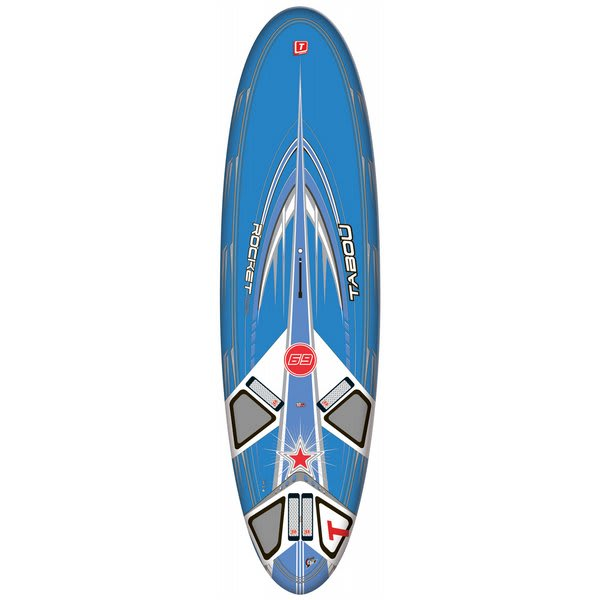 Tabou Rocket GT Windsurf Board 125