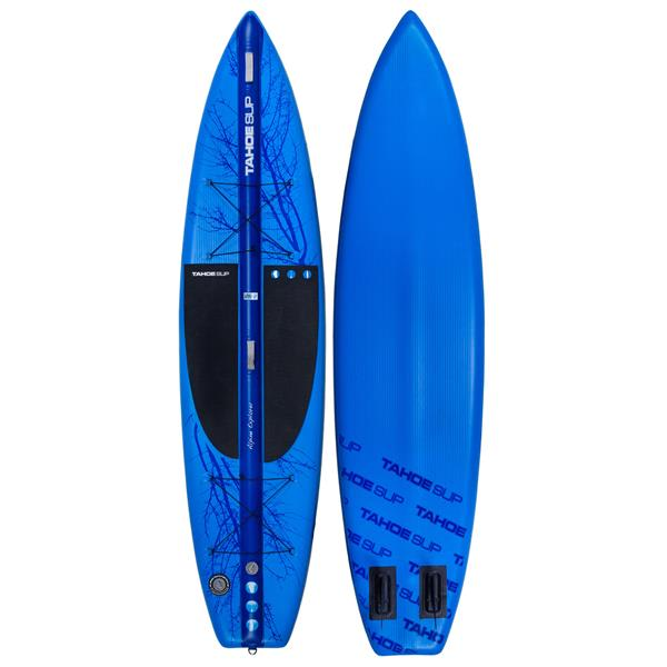 Tahoe Alpine Explorer Inflatable SUP Paddleboard
