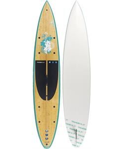 Tahoe Bliss SUP Paddleboard Green 11Ft 6In