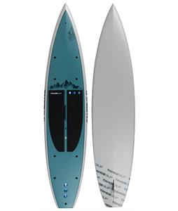 Tahoe Rubicon SUP Paddleboard Blue/Grey 12Ft