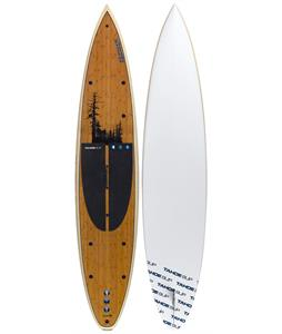 Tahoe Zephyr SUP Paddleboard Ivory 14Ft