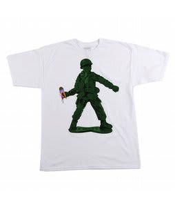 Neff Tasty Bomb T-Shirt