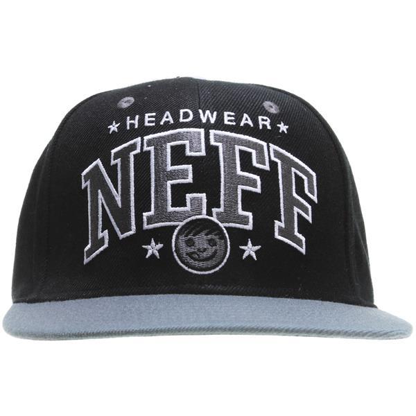 Neff Team Cap