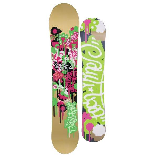 Technine Dime Series Snowboard