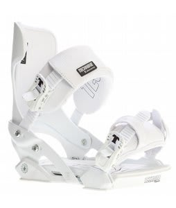 Technine Elements Pro w/ Scrub Hook Snowboard Bindings
