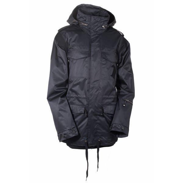 Technine Gooner Military Shell Snowboard Jacket