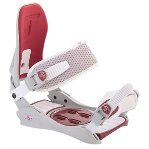 Technine JV Snowboard Bindings