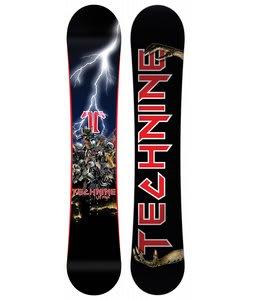 Technine LM Pro Snowboard Black 149