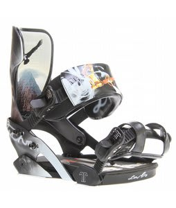 Technine LM Pro Snowboard Bindings