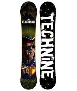Technine LM Pro Flat Snowboard Magoonies 149.5