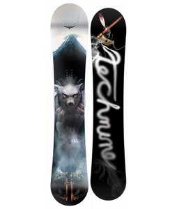 Technine LM Pro Snowboard Lone Wolf 149.5