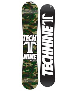 On Sale Technine LM Rocker Snowboard up to 50% off