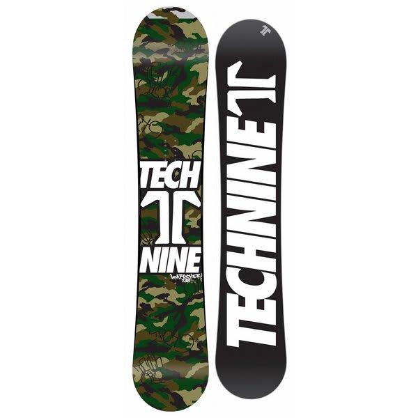 Technine LM Rocker Snowboard