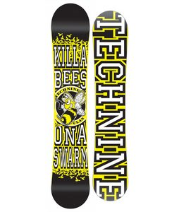 Technine Mascot Snowboard Killa Bee 157