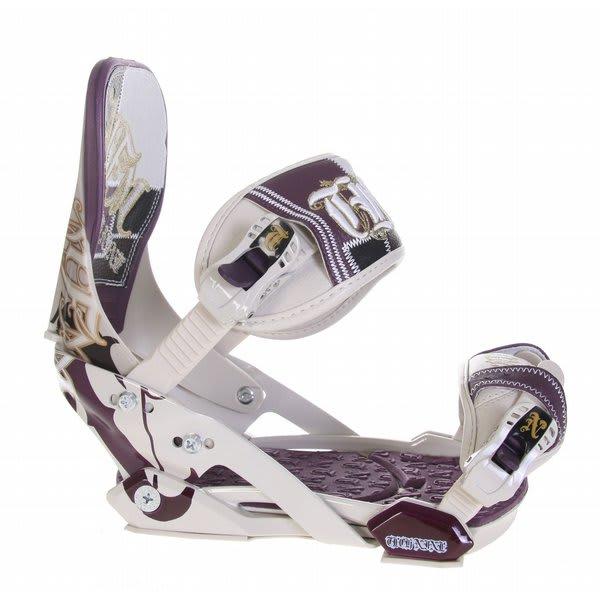 Technine MFM Pro Snowboard Bindings
