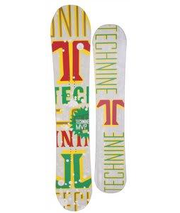 Technine MVP Series Snowboard 153 Rasta