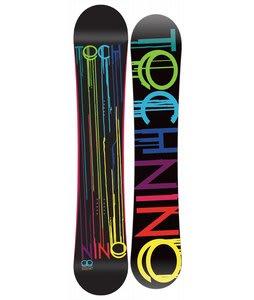 Technine Nines Snowboard Black 144