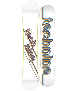 Technine T9 Snowboard White 147