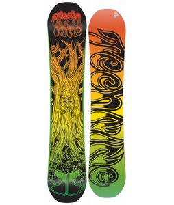 Technine Team Thompson Snowboard Rasta 149.5