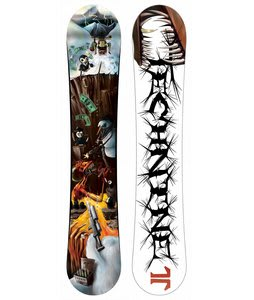 Technine TK Pro Epic Snowman Snowboard TK Pro 149.5