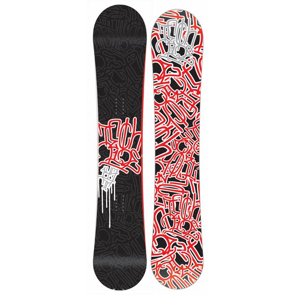 Technine Split T Snowboard
