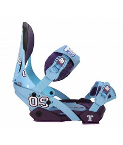 Technine Baller Pro Snowboard Bindings Jazz