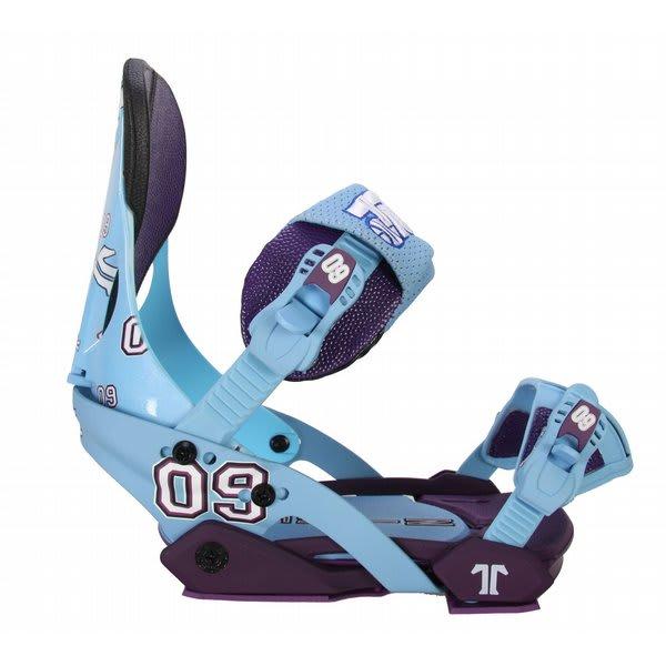Technine Baller Pro Snowboard Bindings