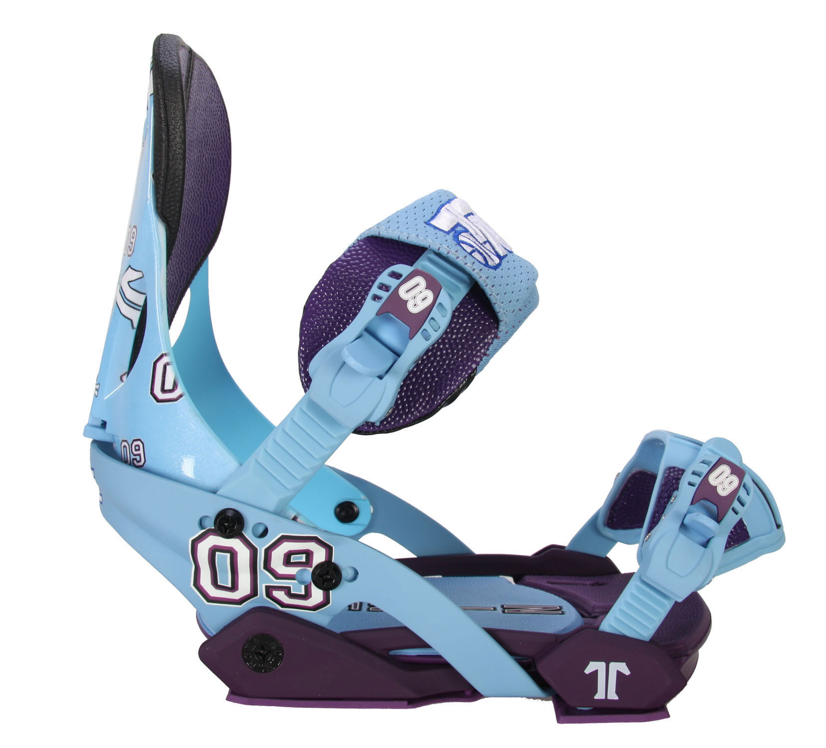 Shop for Technine Baller Pro Snowboard Bindings Jazz - Men's