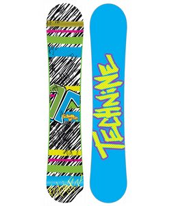 Technine Glam Rocker Snowboard 147