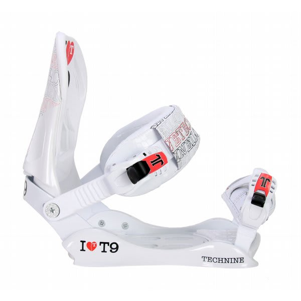 Technine Jib Series Snowboard Bindings
