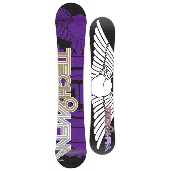 Technine MFM Classic Snowboard