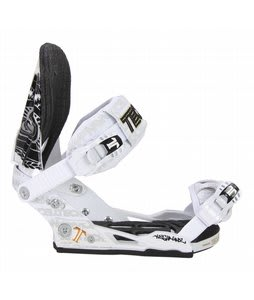 Technine MFM Classic Snowboard Bindings