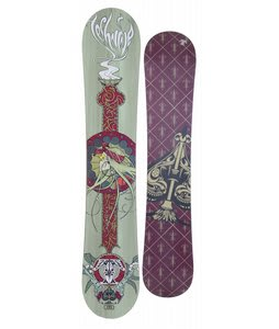 Technine Suerte Series Snowboard