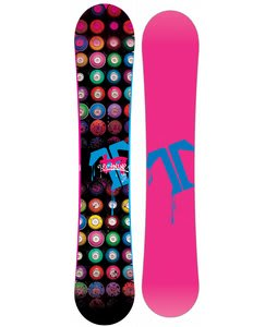 Technine T9 Paint Snowboard 144