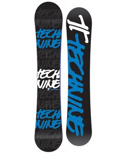 Technine T Money Snowboard Black 152