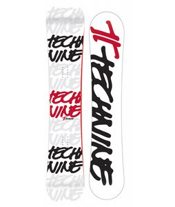 Technine T Money Snowboard White 152