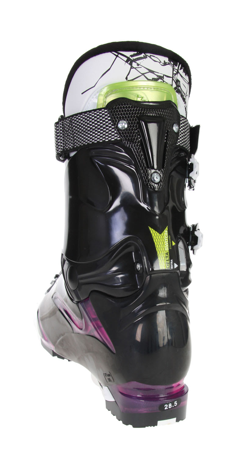 On Sale Tecnica Agent 90 Ski Boots Up To 75 Off