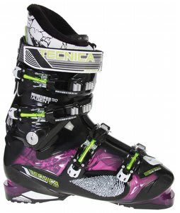 Tecnica Agent 90 Ski Boots T Purple/Black