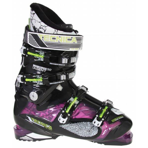 Tecnica Agent 90 Ski Boots