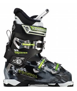 Tecnica Cochise 90 Ski Boots Smoke/Black