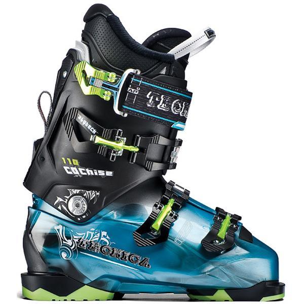 Tecnica Cochise 110 Ski Boots