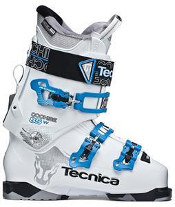 Tecnica Cochise 85 Ski Boots White