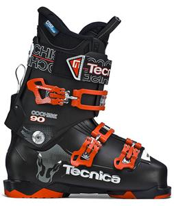 Tecnica Cochise 90 Ski Boots Black