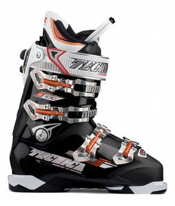 Tecnica Demon 100 Air Shell Ski Boots Black