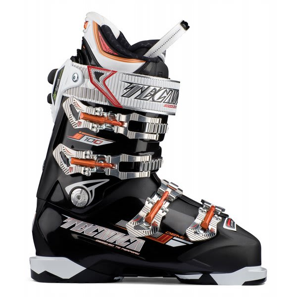 Tecnica Demon 100 Air Shell Ski Boots