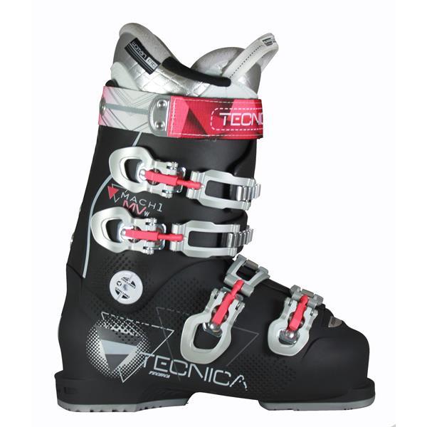 Tecnica Mach1 75 W MV Ski Boots