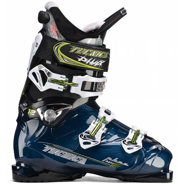 Tecnica Phoenix Max 12 Air Ski Boots