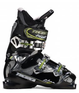 Tecnica Phoenix Max 8 Ski Boots T. Smoke/Black